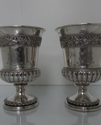 pair goblets