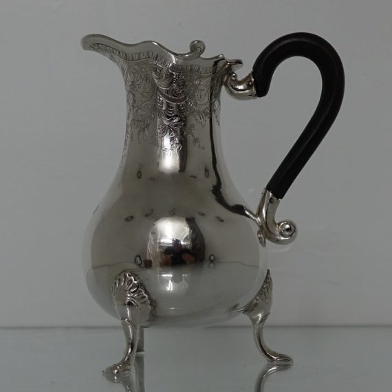 dutch cream jug
