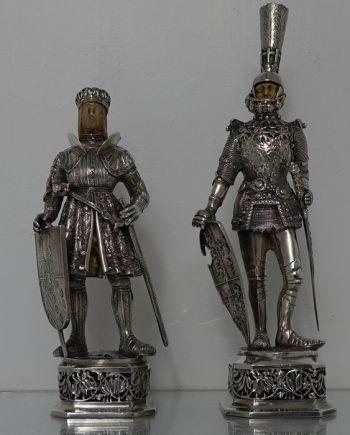 pair knights