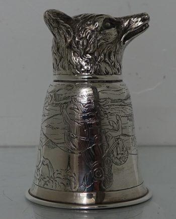 stirrup cup