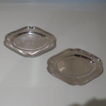 pair dishes