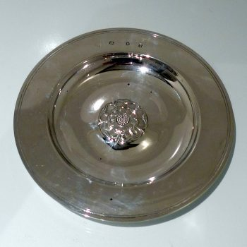 rose water dish