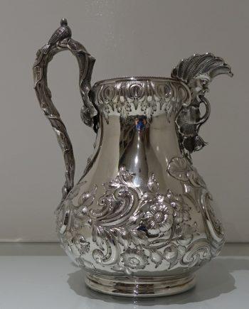 american wine jug