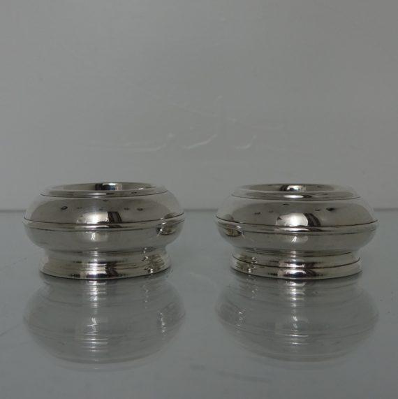 pair salts