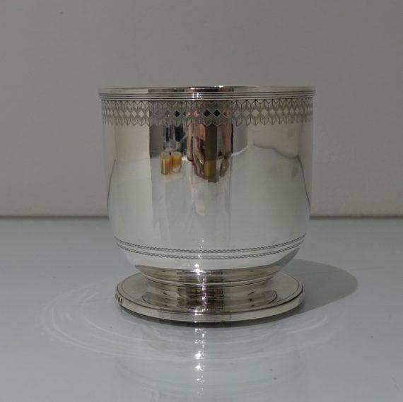 sugar/slot bowl