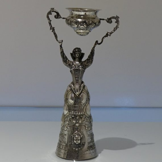 wager cup