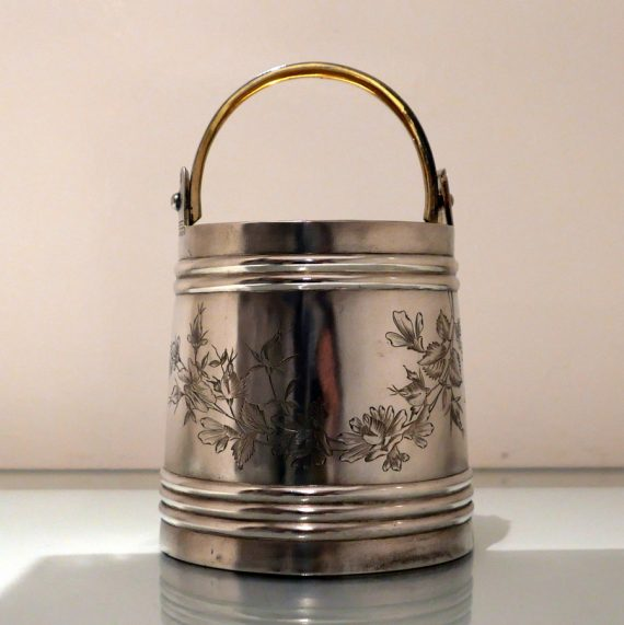 russian ice bucket