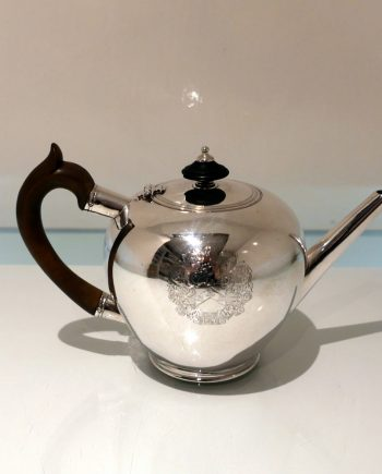 irish teapot
