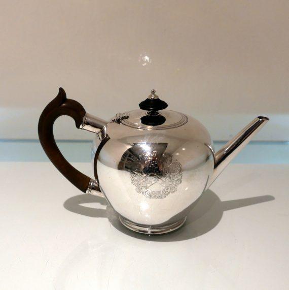 irish teapot