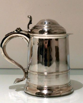 ladies tankard