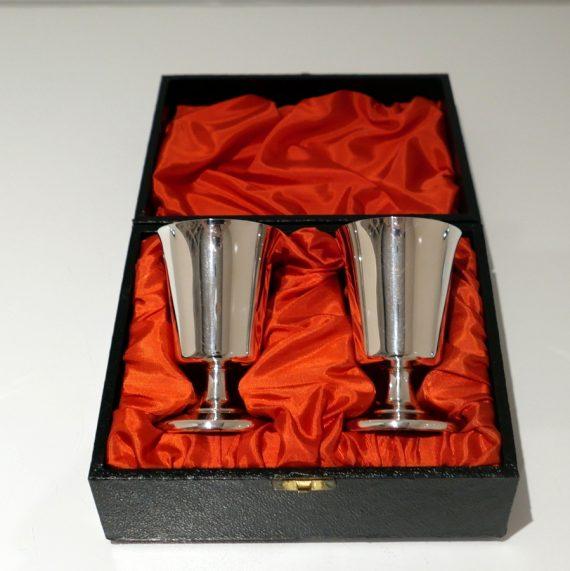 pair goblets