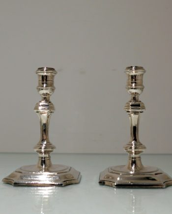 cast candlesticks