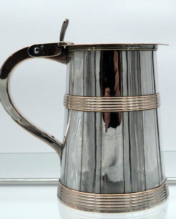 old sheffield tankard