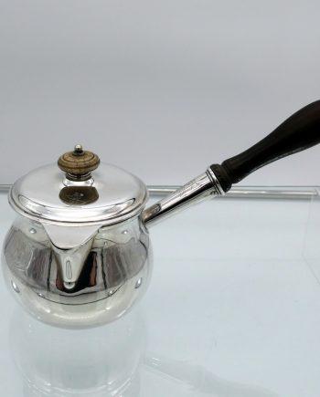 brandy pan