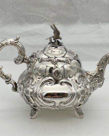 louis teapot